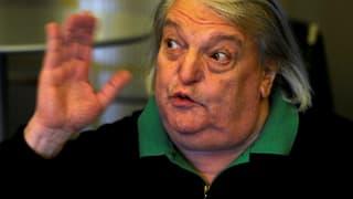 Abschied vom verstorbenen Lega-Chef Giuliano Bignasca