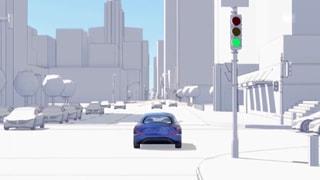 Big Data auf der Strasse (Artikel enthält Video)