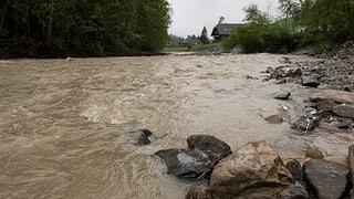 Bern hat «das Hochwasser im Griff»