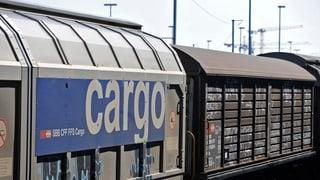 SBB Cargo fa ir in terz dal persunal
