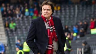 Liga eröffnet Verfahren gegen Constantin