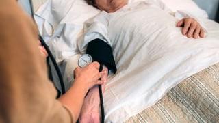 Muss man in Altersheimen Sterbehilfe zulassen?