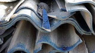 Hoffnung für Asbest-Opfer: Verjährter Fall wird neu aufgerollt