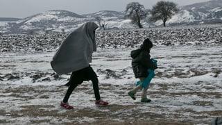 «Europas Politik der Abschreckung führt in die Katastrophe»