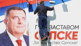 Ändert sich mit den Wahlen etwas in der Republika Srpska?