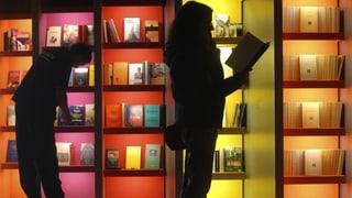 Zustupf für Zürcher Literaturverlage