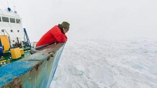 Hoher Preis für misslungene Antarktis-Expedition