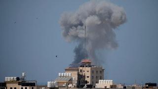 Lage nach Feuerpause am Gazastreifen beruhigt
