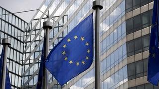 EU-Ostgipfel: «Für Putin eine Genugtuung»