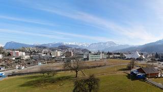 Luzern: Die Saalsporthalle «Pilatus Arena» kann gebaut werden