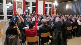 CVP unterstützt bei Ersatzwahl die FDP – SVP nervts