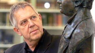 Robert Gernhardt – der Meister der Vollendung