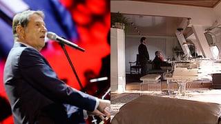 Udo Jürgens' Penthouse darf zur WG werden