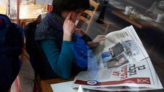 Israels Medien rutschen immer mehr nach rechts