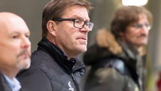 Eishockey-News: Olten entlässt Trainer