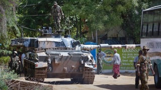 147 Tote nach Geiselnahme an Universität in Kenia