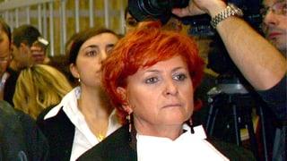 Berlusconi-Prozesse: Morddrohungen gegen Staatsanwältin