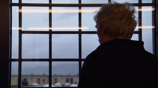 Video «Im Zweifel für die Sicherheit - Präventiv weggesperrt» abspielen