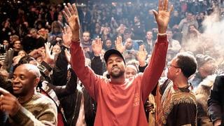 #TeamKanye: Ein Plädoyer für Kanye West