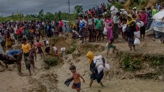 ONU intervegn cunter regenza dal Myanmar