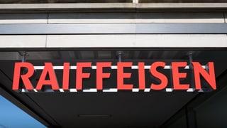 Bancas Raiffeisen dal Grischun cun dapli gudogn