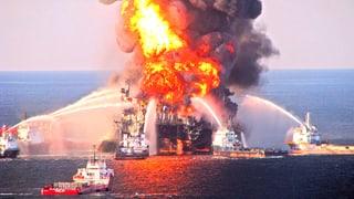 Öl-Pest: Transocean kauft sich für 400 Mio. Dollar frei