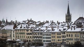 Energiewende: Alte Gebäude sind der grosse Stolperstein
