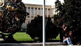 Atomverhandlungen mit Iran: «Eine Einigung ist nahe»