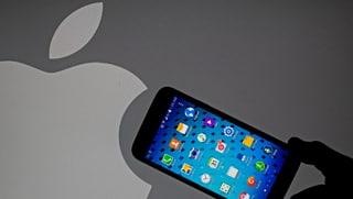 Apple patescha da concurrenza asiatica