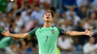 Portugal emprim finalist a l'EURO