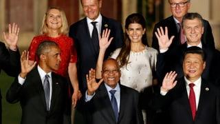 G20-Gipfel: Ein Durchbruch, viel Kritik und etwas Hoffnung
