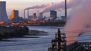 Weltbank warnt vor Erderwärmung um 4 Grad