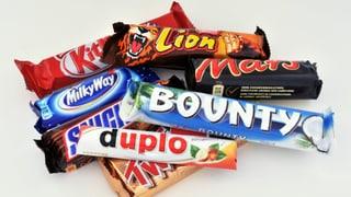 Coop boykottiert Mars-Produkte
