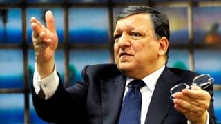 Barroso: Nein, nein und nochmals nein