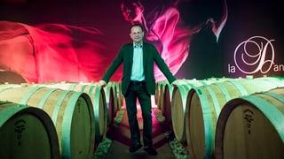 Walliser Weinhändler ist mit seiner Beschwerde abgeblitzt