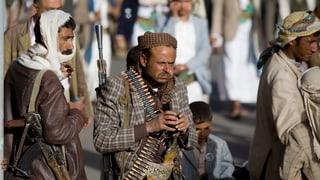 Bürgerkrieg im Jemen eskaliert weiter