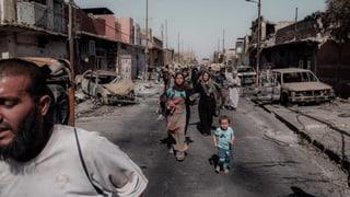 Irak droht Rückfall in dunkle Zeiten