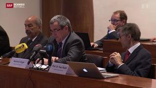 Der PUK-Bericht zum «Schwyzer Justizstreit» liegt vor