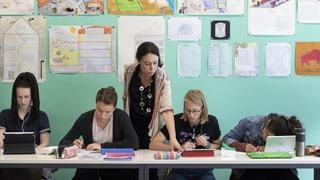 Lehrpersonen wehren sich gegen Gratisarbeit