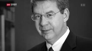 Basler Anwalt umgebracht – Täter erschiesst sich selbst