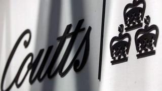 Finma büsst Bank Coutts mit 6,5 Millionen