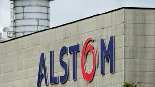 Stellenabbau bei Alstom Schweiz etwas kleiner als geplant?