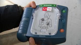 Abzocke mit Defibrillatoren sorgt bei KMU-Betrieben für Herzrasen (Artikel enthält Audio)
