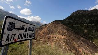 Algerische IS-Splittergruppe tötet französische Geisel