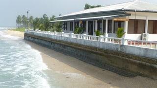 Gewissensfrage: Ferien in Sri Lanka buchen beim Militär?