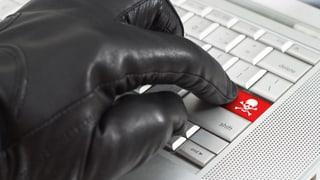 Wie können sich KMU vor Internet-Erpressungen schützen?