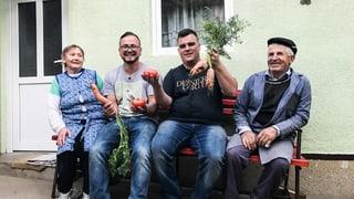 Video ««Meine fremde Heimat» – Rumänien » abspielen