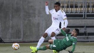 Frostiges Unentschieden für Zürich (Artikel enthält Video)
