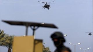 Ägyptens Armee kriegt wieder US-Hilfe