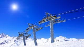 Schweizer Bergbahnen sparen dank Einkaufsgemeinschaft